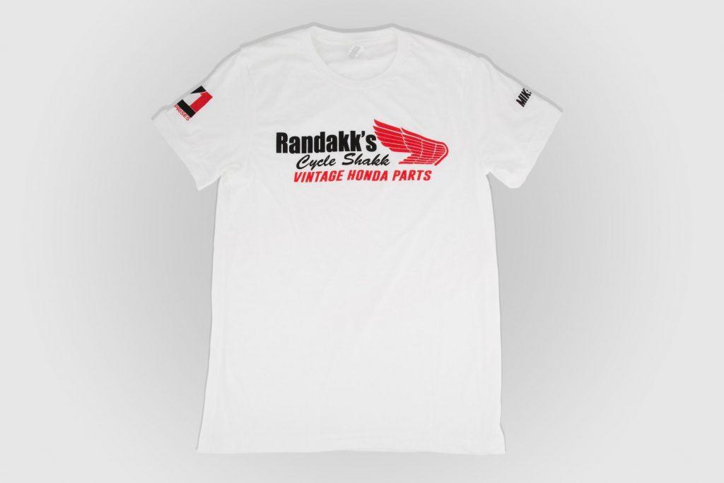 RANDAKKS SHIRT 1