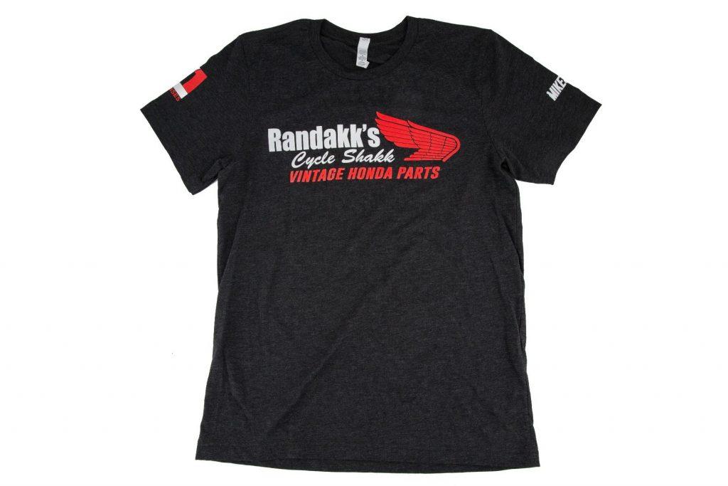 RANDAKKS SHIRT 2