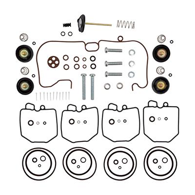 Carb Rebuild Kits