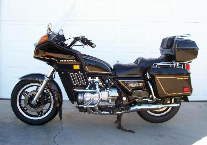 Honda GL 1100