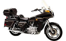 Honda GL1100