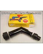 NGK Spark Plug Cap 12mm & 10mm 120 degree VD05F