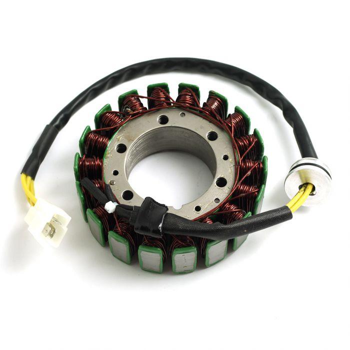 gl1000 wiring harness upgraded stator gl1000 gl1100 gl1200 randakks  stator gl1000 gl1100 gl1200