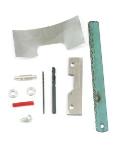 Float Pivot Post Repair Kit