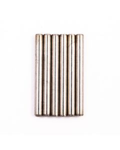 CBX Float Pivot Pins (not included in CBX master kit) set of 6