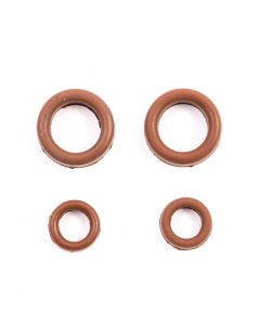 GL1100 Carb to Plenum Special Fuel Seals - 2LRG/2SML