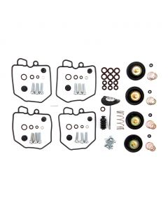 DOHC4 Master Carb Overhaul Kit - B
