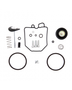 FT500 Master Carb Kit