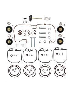 GL1100 Master Carb Overhaul Kit
