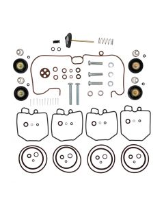 GL1100 Master Carb Overhaul Kit