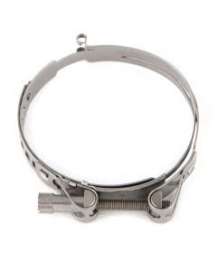 Clamp - Stainless Steel - 55mm x 9mm