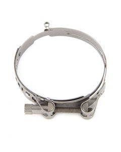 Clamp - Stainless Steel - 50mm x 9mm