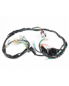 Main Wiring Harness KZ900