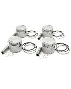 Piston Kit - CB750 1969-1976 - standard bore to 2nd oversize