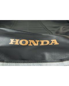 Seat Cover - Honda GL1000 1975-1977 - with Strap