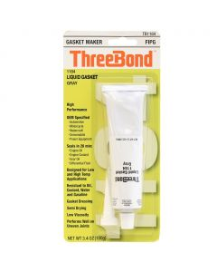 ThreeBond 1184 Light Gray Gasket Cement