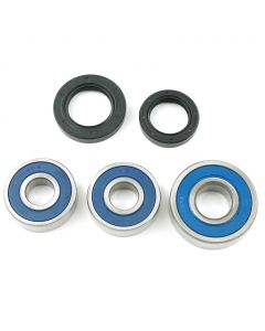 Wheel Bearing Kit - Rear - CBX - CB750