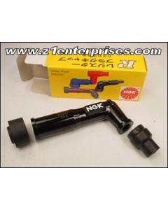 NGK Spark Plug Cap 12mm & 10mm 102 degree XD05F