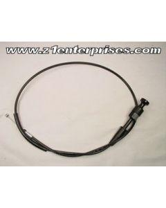 Cable Choke GL1000 GL1100