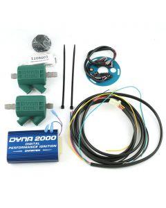 Ignition & Coils - DDK1-2C - CB500 - CB550 - CB750 - Dyna 2000