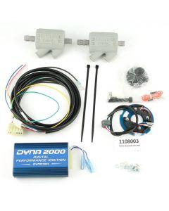 Ignition & Coils - DDK1-5C - CB750 - CB900 - CB1000 - CB1100 - Dyna 2000