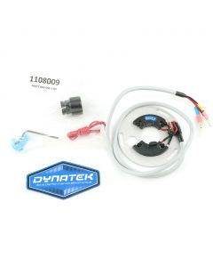 Ignition - DS1-1 - CB350 - CB400 fours - Dyna-S