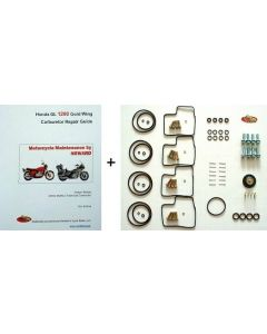 Honda GL1200 Carb Repair Kit