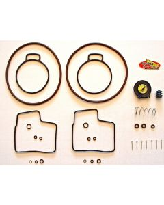 GL1500 Master Carb Overhaul Kit
