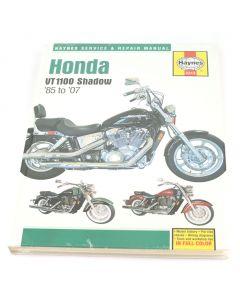 Manual Shadow 1100 \'85-\'98