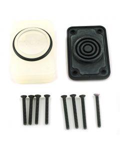 Master Cylinder Reservoir Kit - GL1000 - GL1100 - CB900 - CB750 - CB650