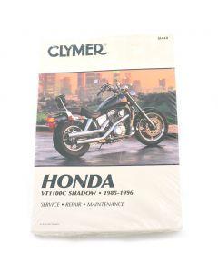 Manual VT1100 1985-96