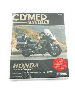 Manual GL1200 1984-1987