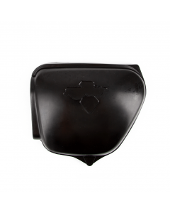 Side Cover CB750-K1 thru K6 Plastic Left