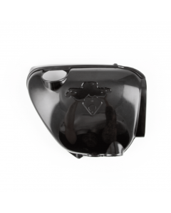 Side Cover CB750-K1 thru K6 Plastic Right