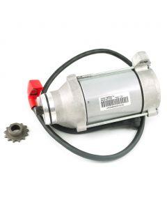 Starter Motor - GL1000 - GL1100