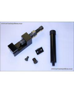Chain Rivet & Breaker Tool - Heavy-Duty
